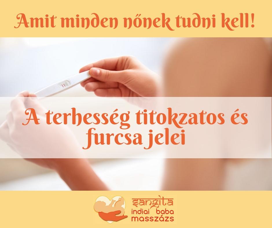 alhasi szurkálás menstruáció előtt